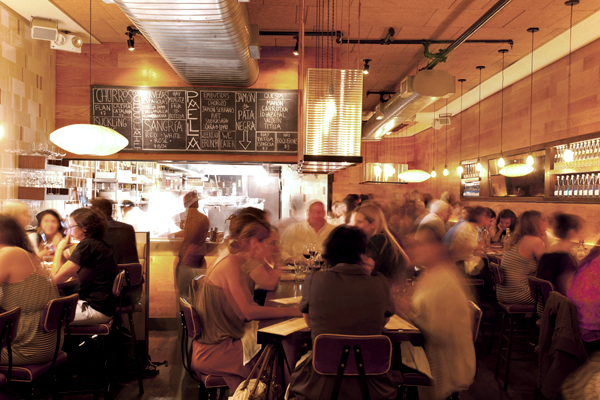 Election Night Food And Drink Specials At Dc Restaurants Bars
