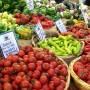 Stroll through the Little Italy Farmers' Market in San Diego